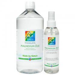 Himalaya magnesium olie