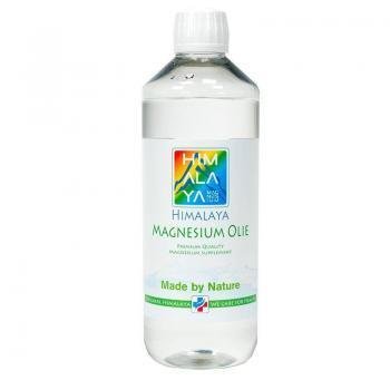 Himalaya magnesiumolie 500 ml