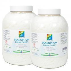 Himalaya magnesium badkristallen 8 kg