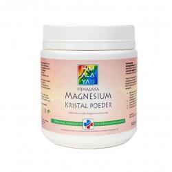 Himalaya 500 g magnesium kristalpoeder voedingssupplement