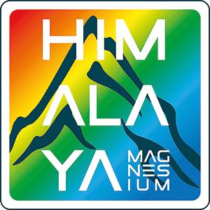 Himalaya magnesium logo