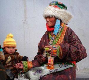 Tibet tour 2