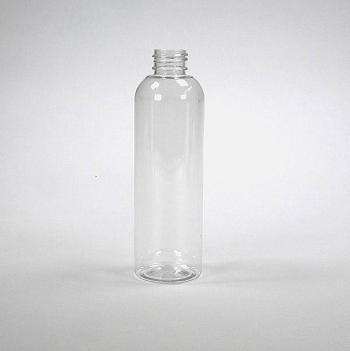 pet fles glas helder 200ml