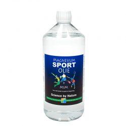 Himalaya magnesium sportolie 1000 ml navulfles